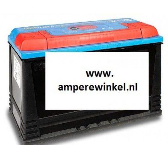 Amperewinkel.nl