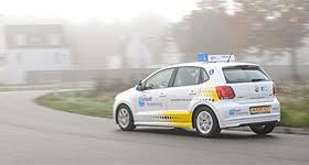 rijbewijs in Nijmegen