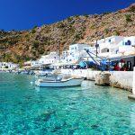 Met plezier naar Kreta