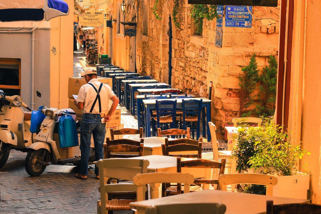 Kreta bezienswaardigheden