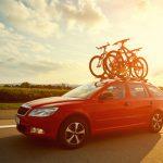 Hoe weet je of je auto geschikt is voor een fietsendrager?